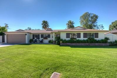 3421 E Georgia Avenue, Phoenix, AZ 85018 - #: 5851812