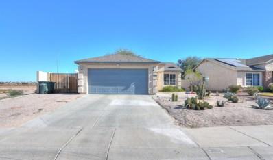 1386 N Oak Street, Casa Grande, AZ 85122 - MLS#: 5851816