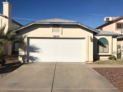8840 W Willowbrook Drive, Peoria, AZ 85382 - MLS#: 5851827