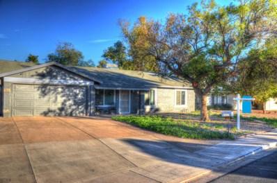 2607 N Nebraska Street, Chandler, AZ 85225 - MLS#: 5851841