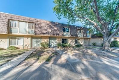 1619 E Newport Drive, Tempe, AZ 85282 - MLS#: 5851850