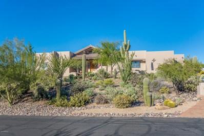 8602 E Dog Leg Drive, Carefree, AZ 85377 - MLS#: 5851872