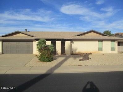 13128 W Castlebar Drive, Sun City West, AZ 85375 - MLS#: 5851891