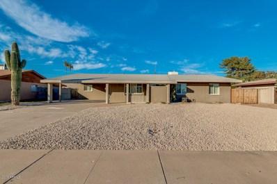 2138 W Joan De Arc Avenue, Phoenix, AZ 85029 - MLS#: 5851892