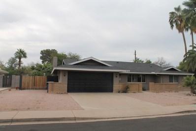 1053 E Alameda Drive, Tempe, AZ 85282 - MLS#: 5851901