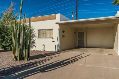 4810 N 74TH Place, Scottsdale, AZ 85251 - MLS#: 5851930
