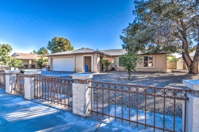4549 N 101ST Avenue, Phoenix, AZ 85037 - MLS#: 5851944