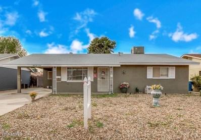 3909 W El Caminito Drive, Phoenix, AZ 85051 - MLS#: 5851954