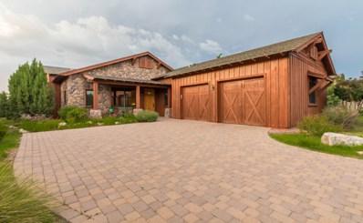 5760 W Johnny Mullins Drive, Prescott, AZ 86305 - MLS#: 5851967