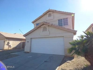 15607 W Hammond Drive, Goodyear, AZ 85338 - MLS#: 5851974