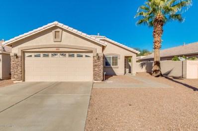 2736 E Terrace Avenue, Gilbert, AZ 85234 - MLS#: 5851979