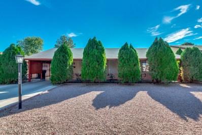 1435 W 1ST Place, Mesa, AZ 85201 - MLS#: 5851985