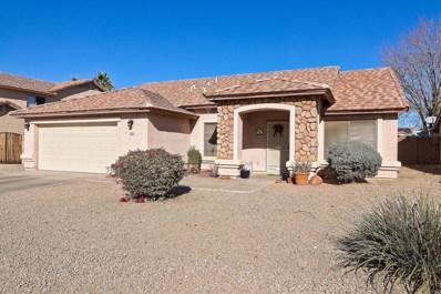8610 W Palo Verde Avenue, Peoria, AZ 85345 - MLS#: 5852000