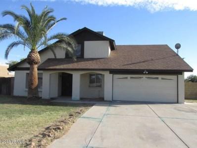 2427 W Le Marche Avenue, Phoenix, AZ 85023 - MLS#: 5852005