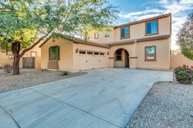 4362 N 156TH Drive, Goodyear, AZ 85395 - MLS#: 5852006