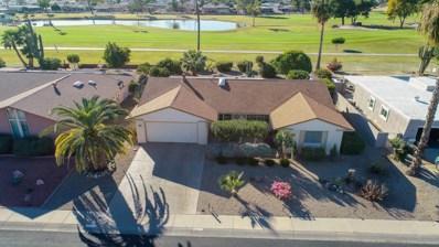16022 N 99TH Drive, Sun City, AZ 85351 - MLS#: 5852042
