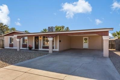 3441 E Laurel Lane, Phoenix, AZ 85028 - MLS#: 5852096