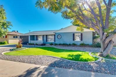 1315 W Mariposa Street, Phoenix, AZ 85013 - MLS#: 5852111