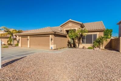 464 E Ranch Road, Gilbert, AZ 85296 - MLS#: 5852141