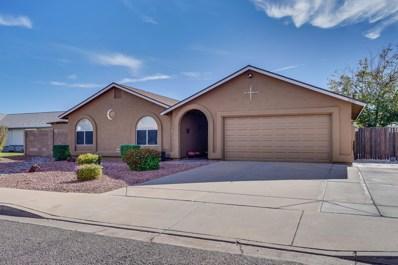 8019 W Sweetwater Avenue, Peoria, AZ 85381 - MLS#: 5852165