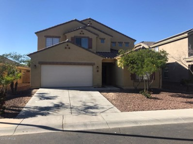 5864 S 239TH Drive, Buckeye, AZ 85326 - MLS#: 5852175