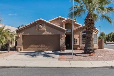 945 S Sailfish Drive, Gilbert, AZ 85233 - MLS#: 5852181