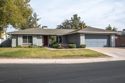 121 S Kenneth Place, Chandler, AZ 85226 - MLS#: 5852199