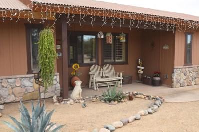 2401 W Roughrider Road, New River, AZ 85087 - #: 5852200