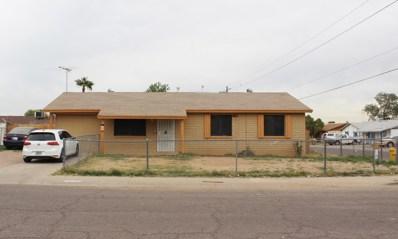 4301 N 72ND Drive, Phoenix, AZ 85033 - MLS#: 5852205