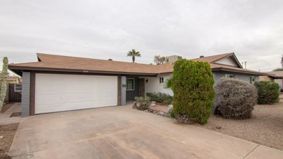 3834 W Carol Avenue, Phoenix, AZ 85051 - MLS#: 5852210
