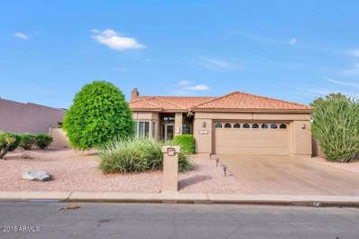 25802 S Saddletree Drive, Sun Lakes, AZ 85248 - MLS#: 5852217