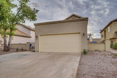 921 S Val Vista Drive Unit 31, Mesa, AZ 85204 - MLS#: 5852221