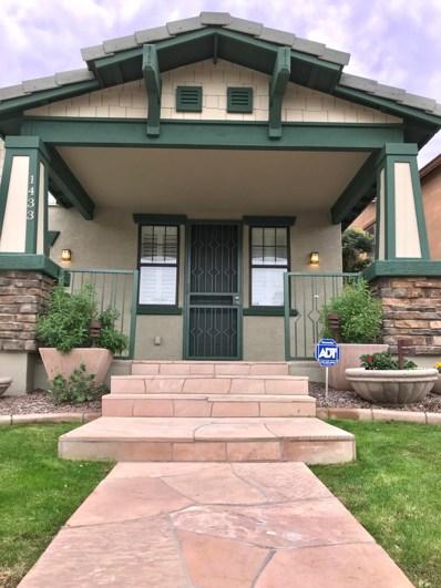 1433 W Flamingo Drive, Chandler, AZ 85286 - MLS#: 5852231
