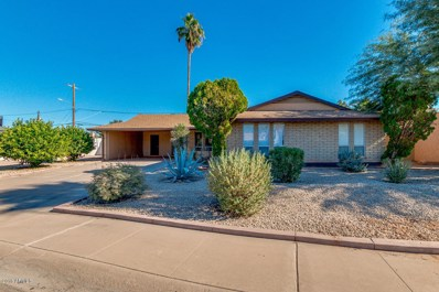 7 S Pueblo Street, Gilbert, AZ 85233 - MLS#: 5852235