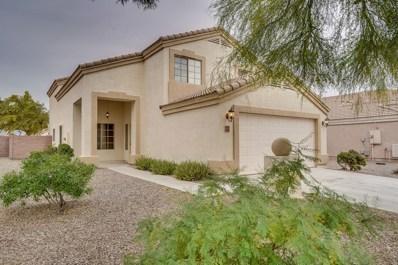11482 W Madisen Ellise Drive, Surprise, AZ 85378 - MLS#: 5852246