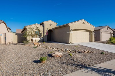 16480 W Tether Trail, Surprise, AZ 85387 - MLS#: 5852260