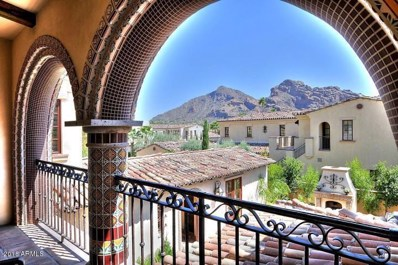 4949 E Lincoln Drive Unit 15, Paradise Valley, AZ 85253 - MLS#: 5852266