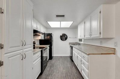 461 W Holmes Avenue Unit 261, Mesa, AZ 85210 - MLS#: 5852279
