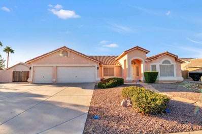 2233 E Brooks Street, Gilbert, AZ 85296 - #: 5852280