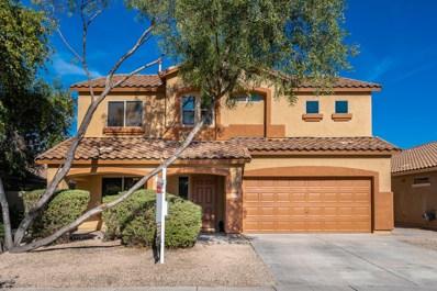 22256 E Via Del Rancho Drive, Queen Creek, AZ 85142 - MLS#: 5852281