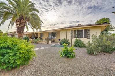 6125 E Ensenada Street, Mesa, AZ 85205 - MLS#: 5852284