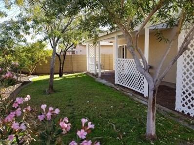 22770 W Pima Street, Buckeye, AZ 85326 - MLS#: 5852319