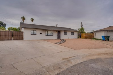 3015 N 54th Avenue, Phoenix, AZ 85031 - MLS#: 5852324