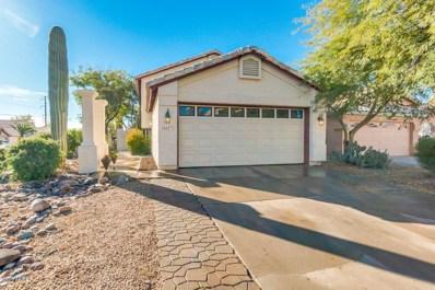 4023 E Hiddenview Drive, Phoenix, AZ 85048 - MLS#: 5852341