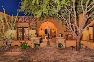 38820 N Alister McKenzie Drive, Scottsdale, AZ 85262 - #: 5852350