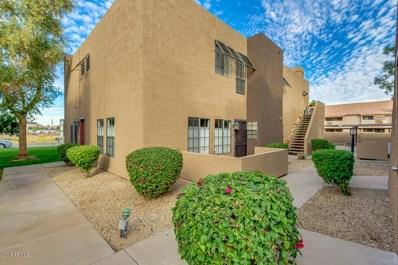 1245 W 1ST Street Unit 108, Tempe, AZ 85281 - MLS#: 5852365