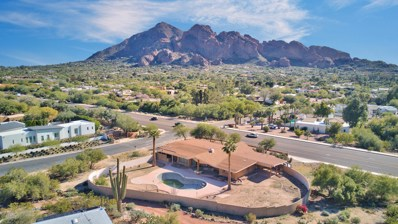 4528 E Lincoln Drive, Paradise Valley, AZ 85253 - MLS#: 5852388