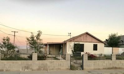 601 S 4TH Street, Avondale, AZ 85323 - MLS#: 5852394