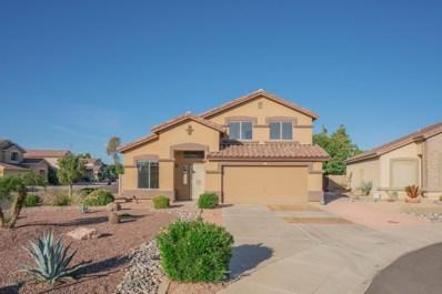 16286 N 159TH Drive, Surprise, AZ 85374 - MLS#: 5852397