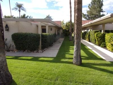 7542 N Sacaton Road, Scottsdale, AZ 85258 - MLS#: 5852400